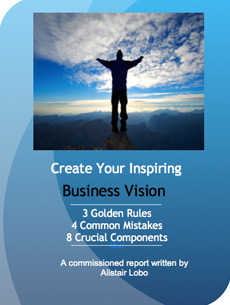 Download your free business transformation report now
