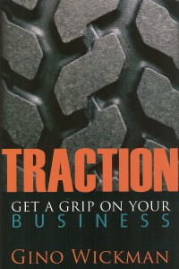 Traction Book Cover Aug 2018 Book of the month